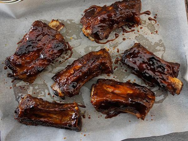 Pork Spare Ribs  Marinated Pork Spare Ribs Best Recipes