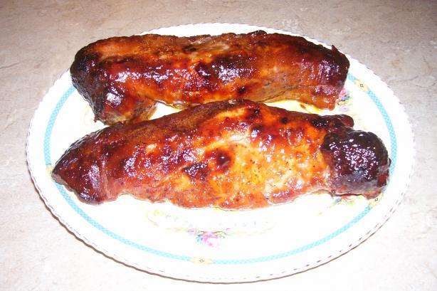 Pork Tenderloin In Oven  Anne Byrns Oven Baked Pork Tenderloin Recipe Food