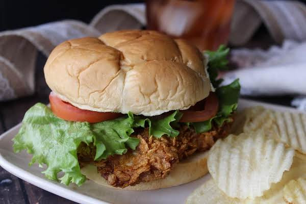 Pork Tenderloin Sandwich Recipe  Breaded Pork Tenderloin Sandwiches Recipe