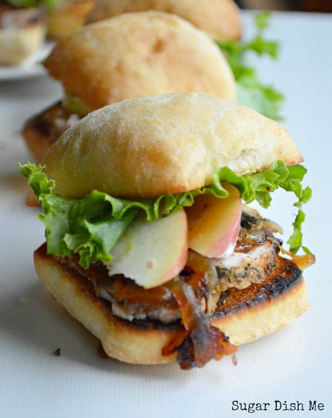 Pork Tenderloin Sandwich Recipe  En iyi 10 fikir Pork Tenderloin Sandwich Pinterest te
