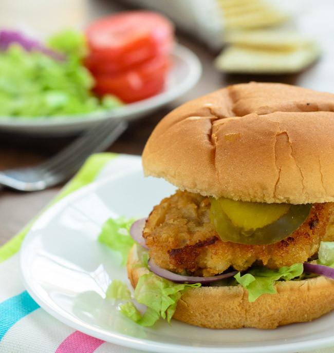 Pork Tenderloin Sandwich Recipe  Indiana Pork Tenderloin Sandwich The Spice Kit Recipes