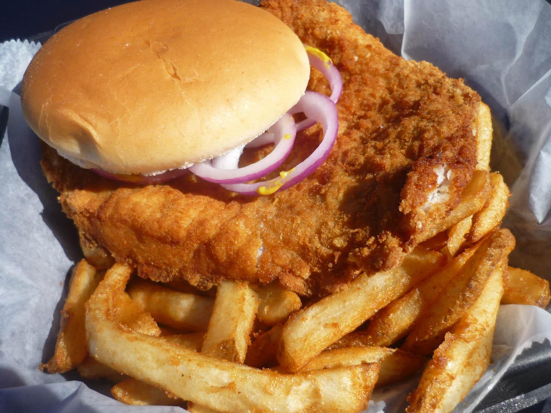 Pork Tenderloin Sandwich Recipe  The Best Breaded Pork Tenderloin Sandwiches in the Midwest