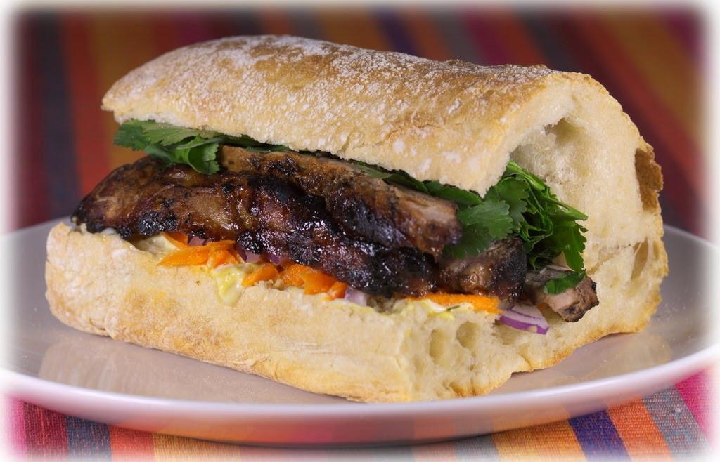Pork Tenderloin Sandwich Recipe  Freestyle Cookery Recipe Pork Tenderloin Sandwich