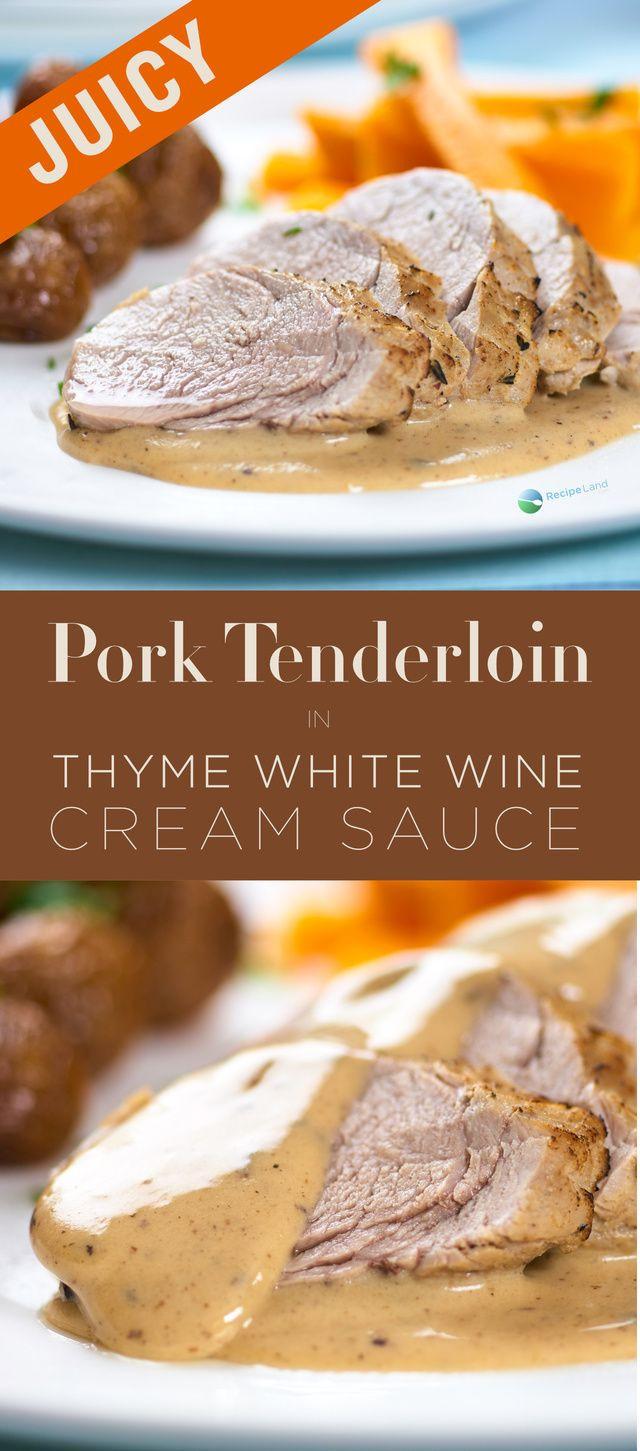 Pork Tenderloin Sides  De 25 bedste idéer inden for Pork tenderloin sides på