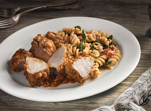Pork Tenderloin Sides  10 Best Side Dishes Pork Tenderloin Recipes