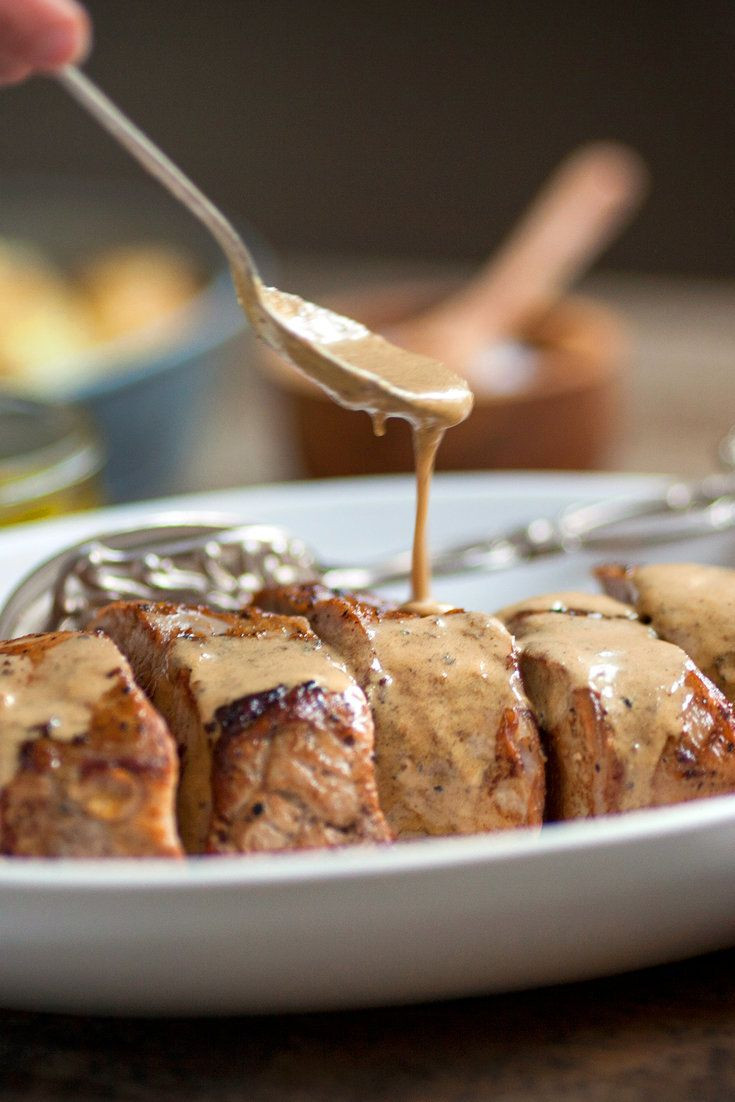 Pork Tenderloin Sides  Best 25 Pork tenderloin sides ideas on Pinterest
