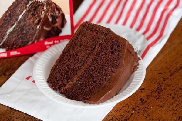 Portillos Chocolate Cake Recipe  Portillo s Chocolate Cake Copycat Cookie Madness