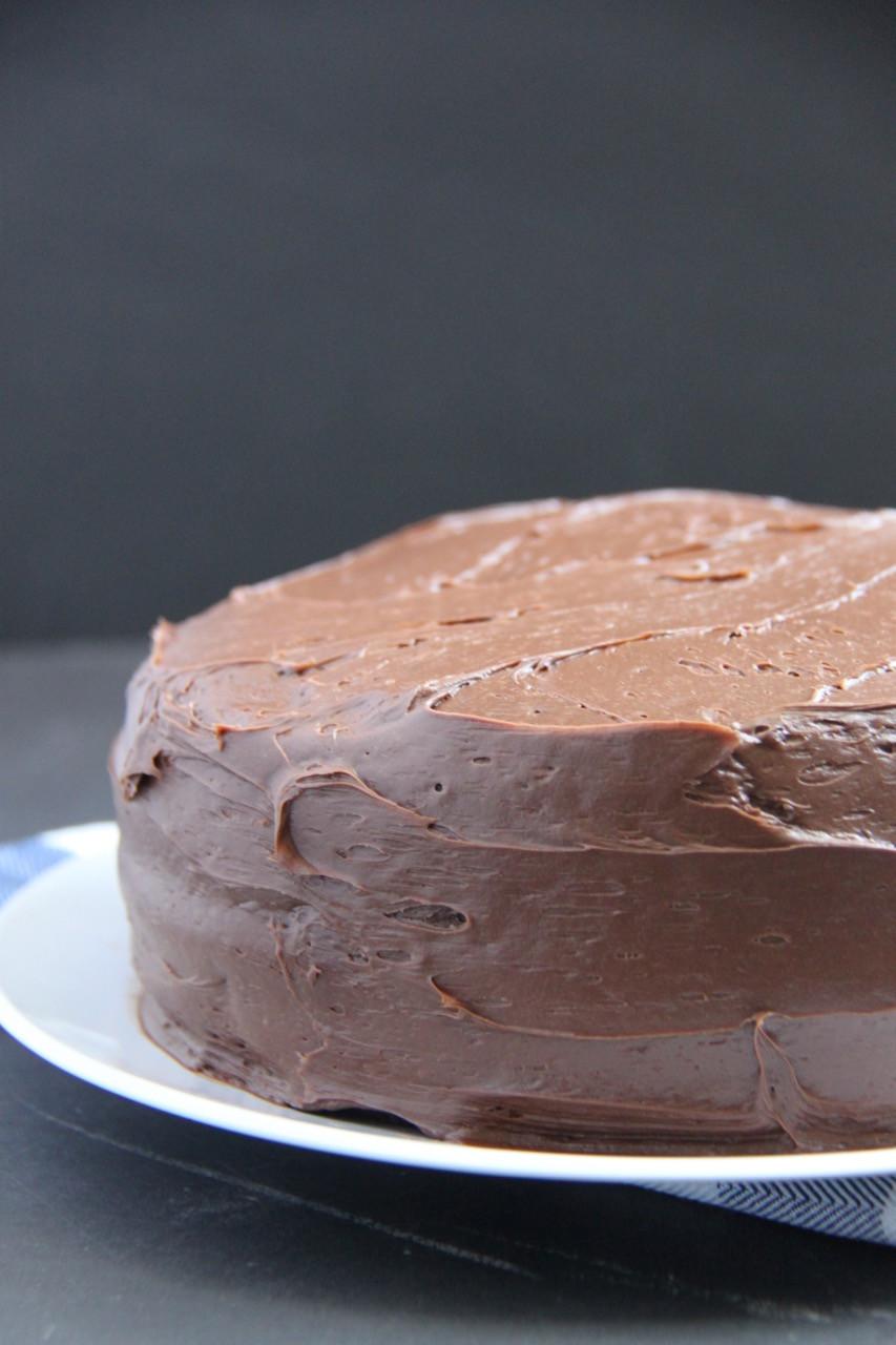 Portillos Chocolate Cake Recipe  Portillo s Chocolate Cake Recipe