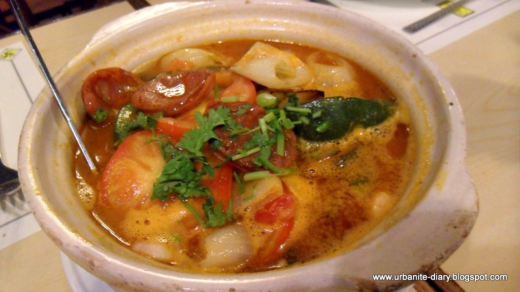 Portuguese Seafood Stew  Portuguese Seafood Stew Recipe — Dishmaps