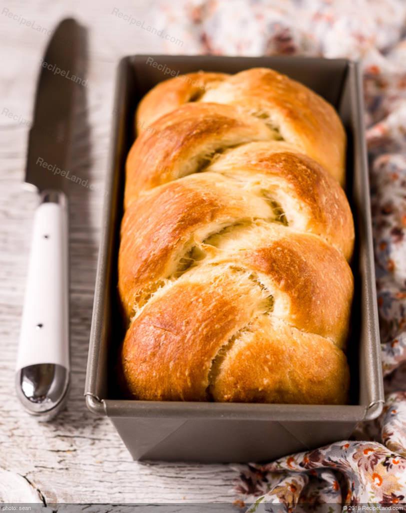 Portuguese Sweet Bread Recipe  massa sovada portuguese sweet bread