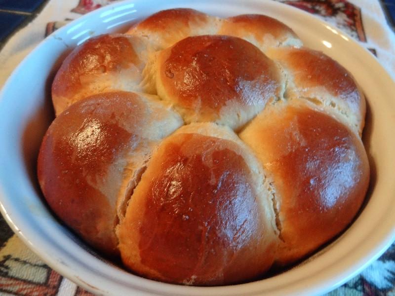Portuguese Sweet Bread Recipe  pao doce – Portuguese sweet bread