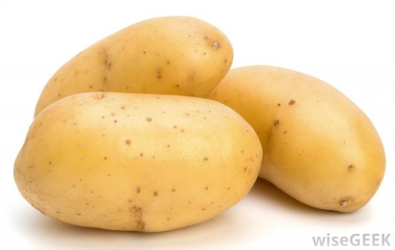Potato A Vegetable  Oakleys Premium Fresh Ve ables New Zealand Fresh Produce