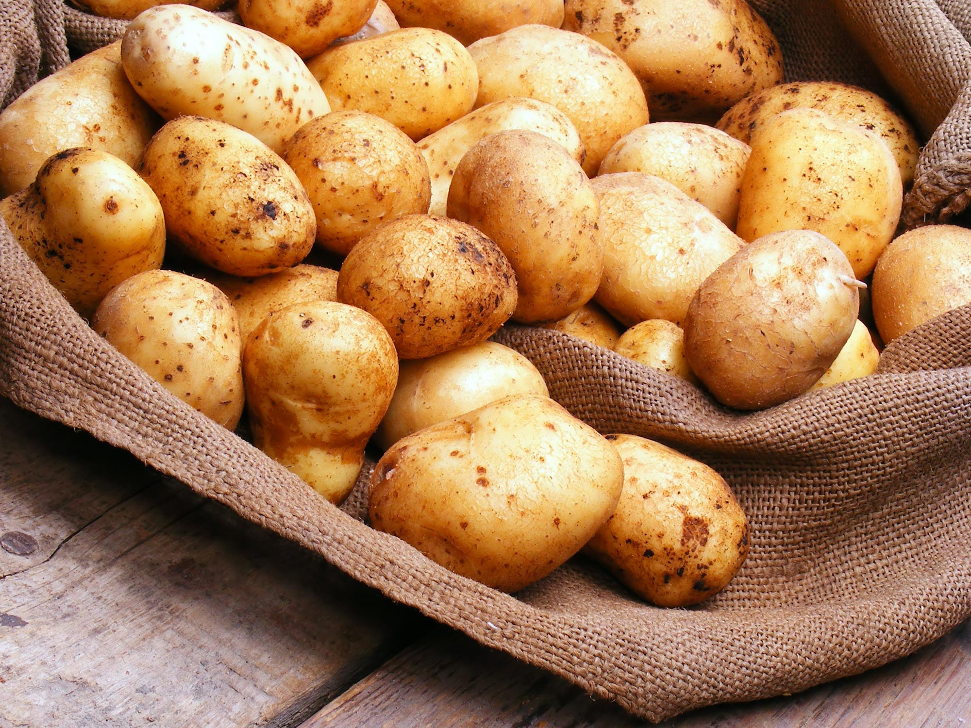 Potato A Vegetable  Potatoes Ve ables