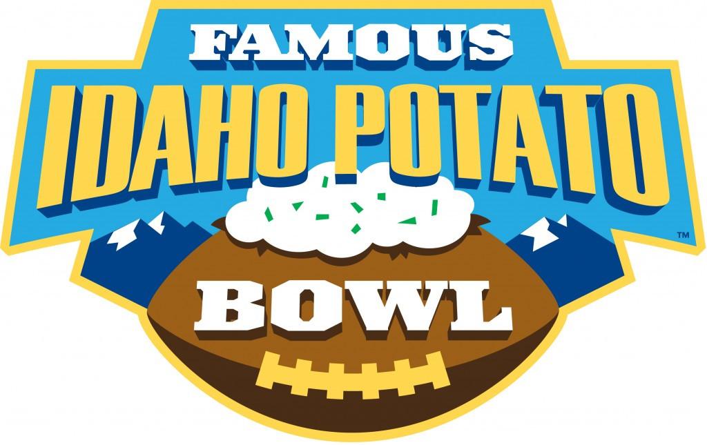 Potato Bowl 2018  2017 Famous Idaho Potato Bowl Scouting Guide NFL Draft Geek