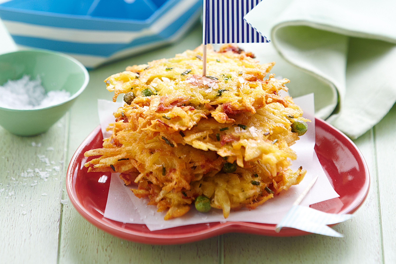 Potato Cake Recipe  shredded potato cake recipes