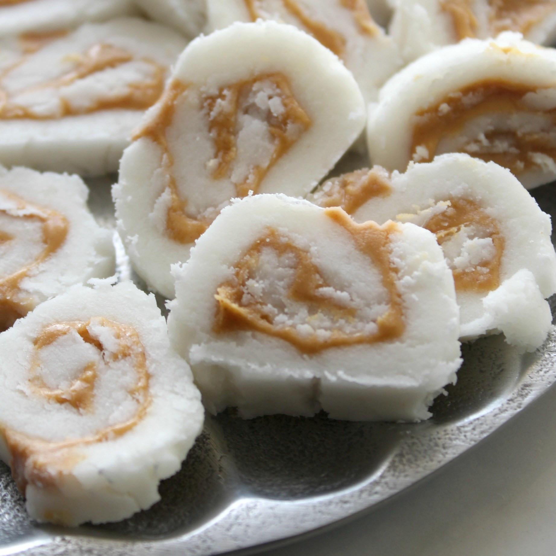 Potato Candy Recipe  3 Ingre nt Old fashioned Potato Candy Recipe