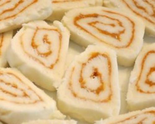 Potato Candy Recipe  Coconut Potato Fudge Recipe Whats Cooking America
