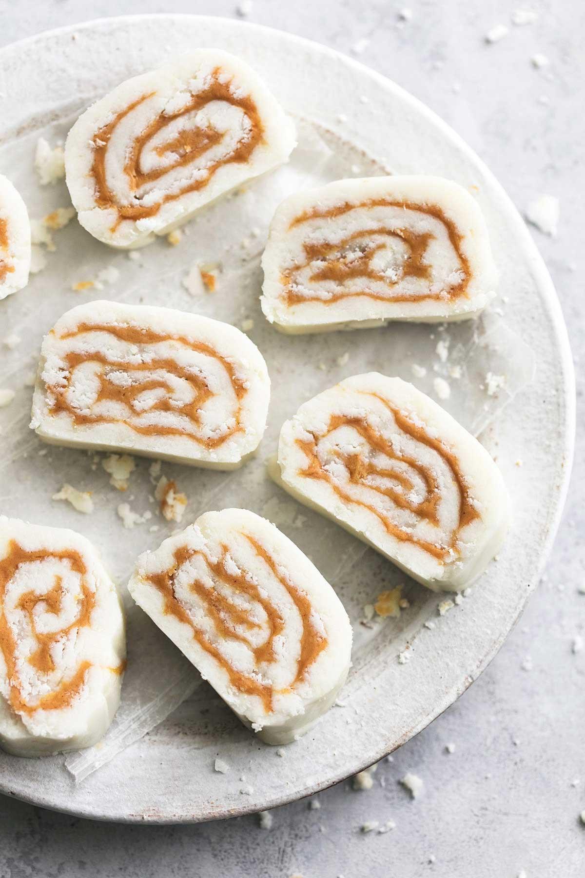 Potato Candy Recipe  potato candy