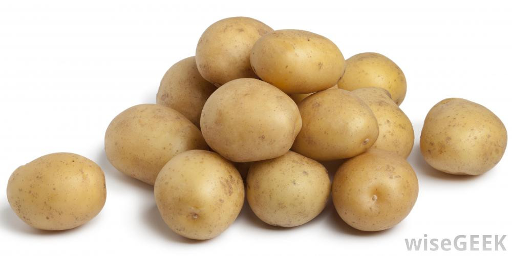 Potato Carbohydrate Amount  What are Carbohydrates with pictures