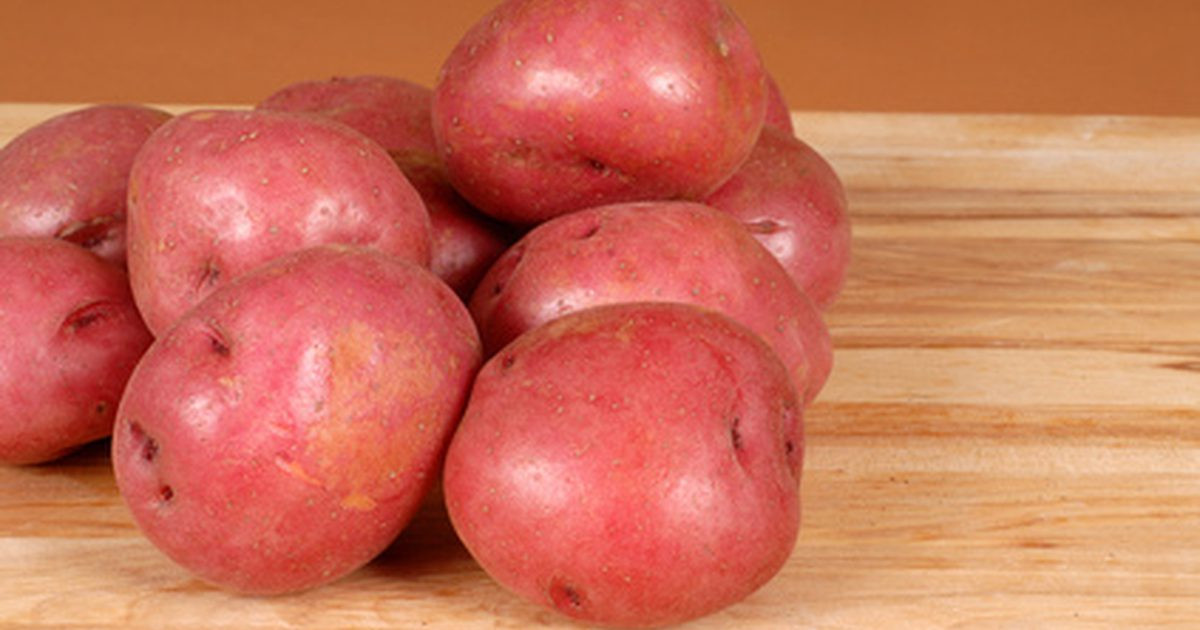 Potato Carbohydrate Amount  Red potatoes sugar content & nutrition