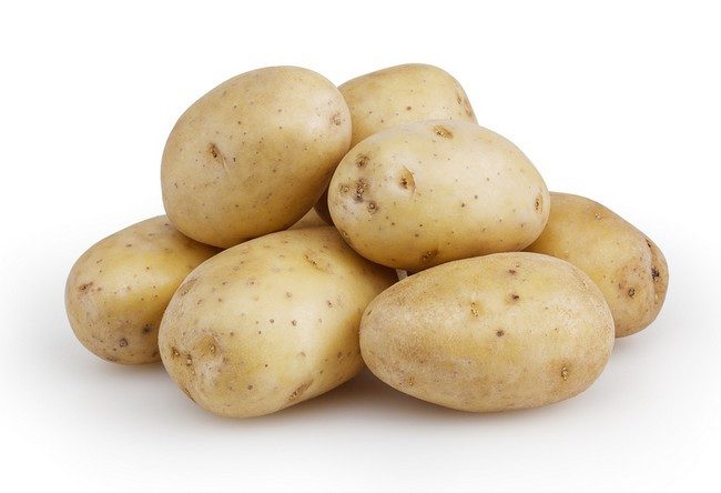 Potato Carbohydrate Amount  10 Best Carbohydrate Rich Foods to Keep You Healthy