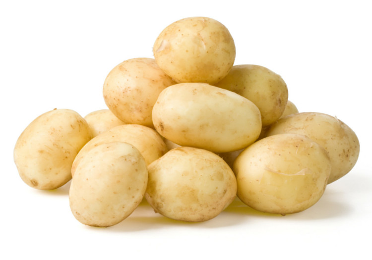 Potato Carbohydrate Amount  Potato Diet Plan To Loose Weight USA Best Advisor