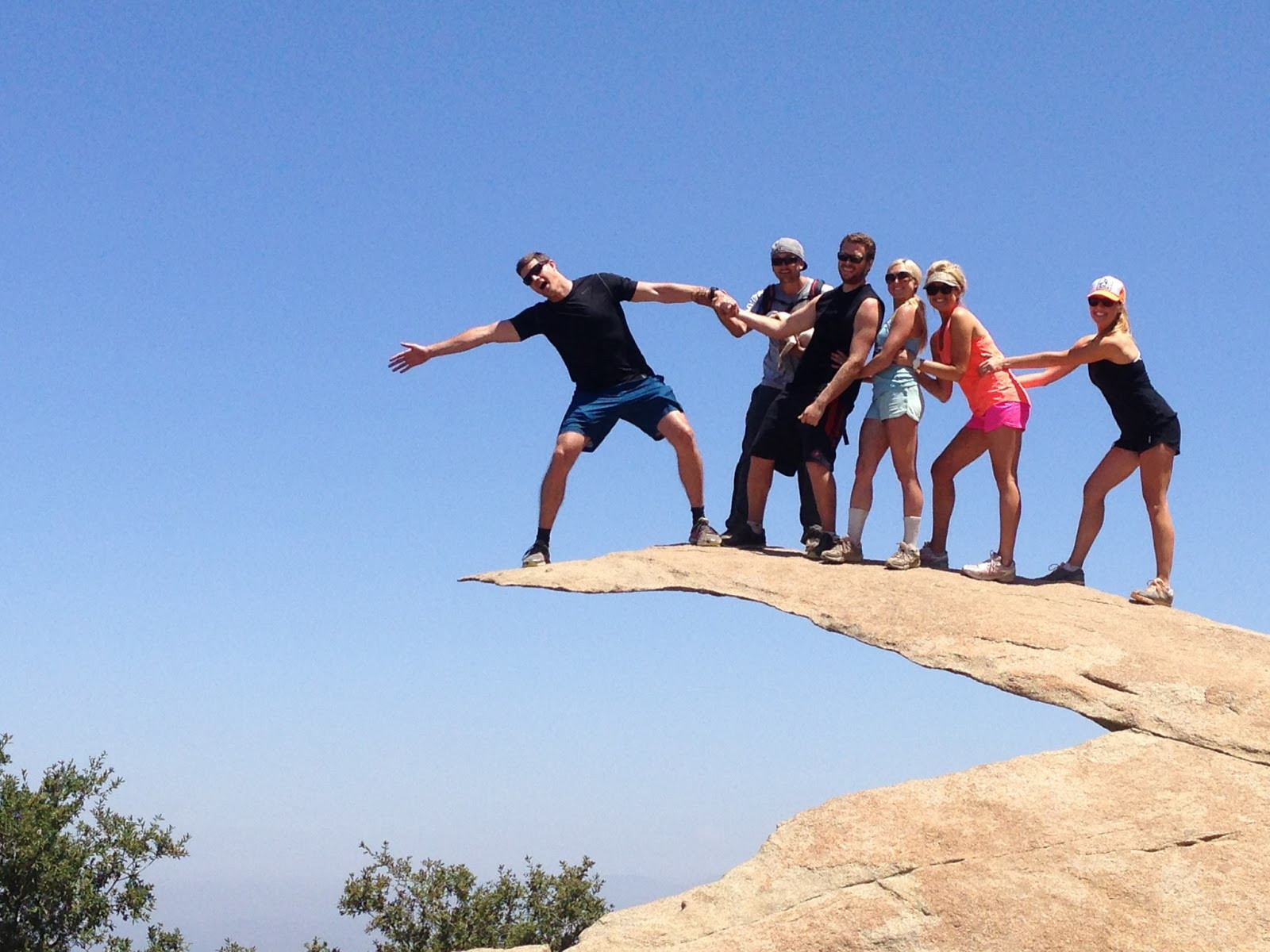 Potato Chip Rock Trail  Potato Chip Rock Hiking Trail Go Hike It