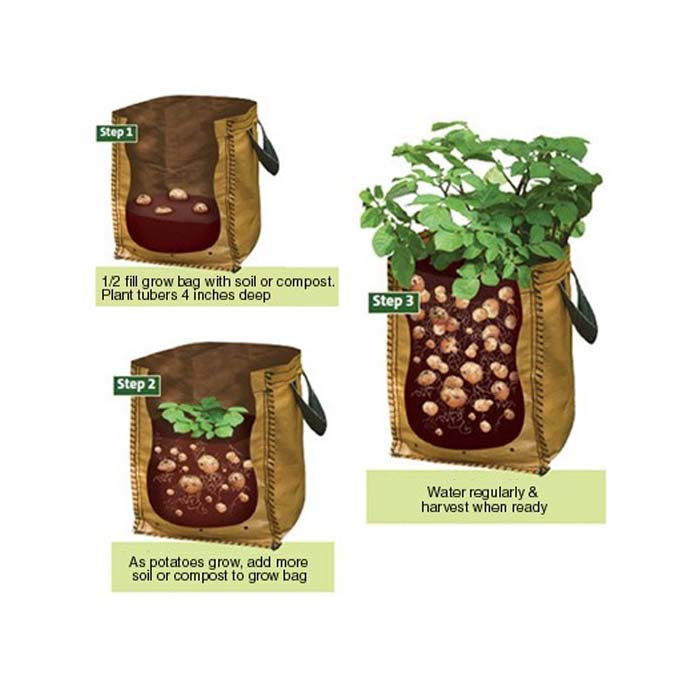 Potato Grow Bags  Potato Grow Bags Buy Ireland s Lowest Price Potato Planters