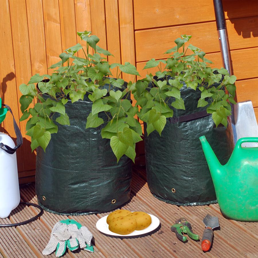 Potato Grow Bags  Potato Grow Bag Grow Bags