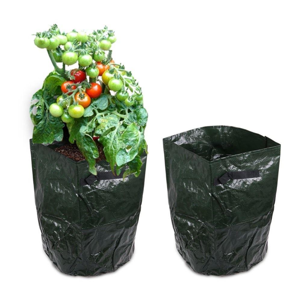 Potato Grow Bags  6pcs Potato Grow Bag Planter Ve ables Salad Sack Supds