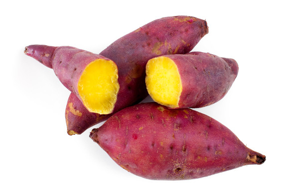 Potato In Japanese  Paleo Foods Sweet Potatoes