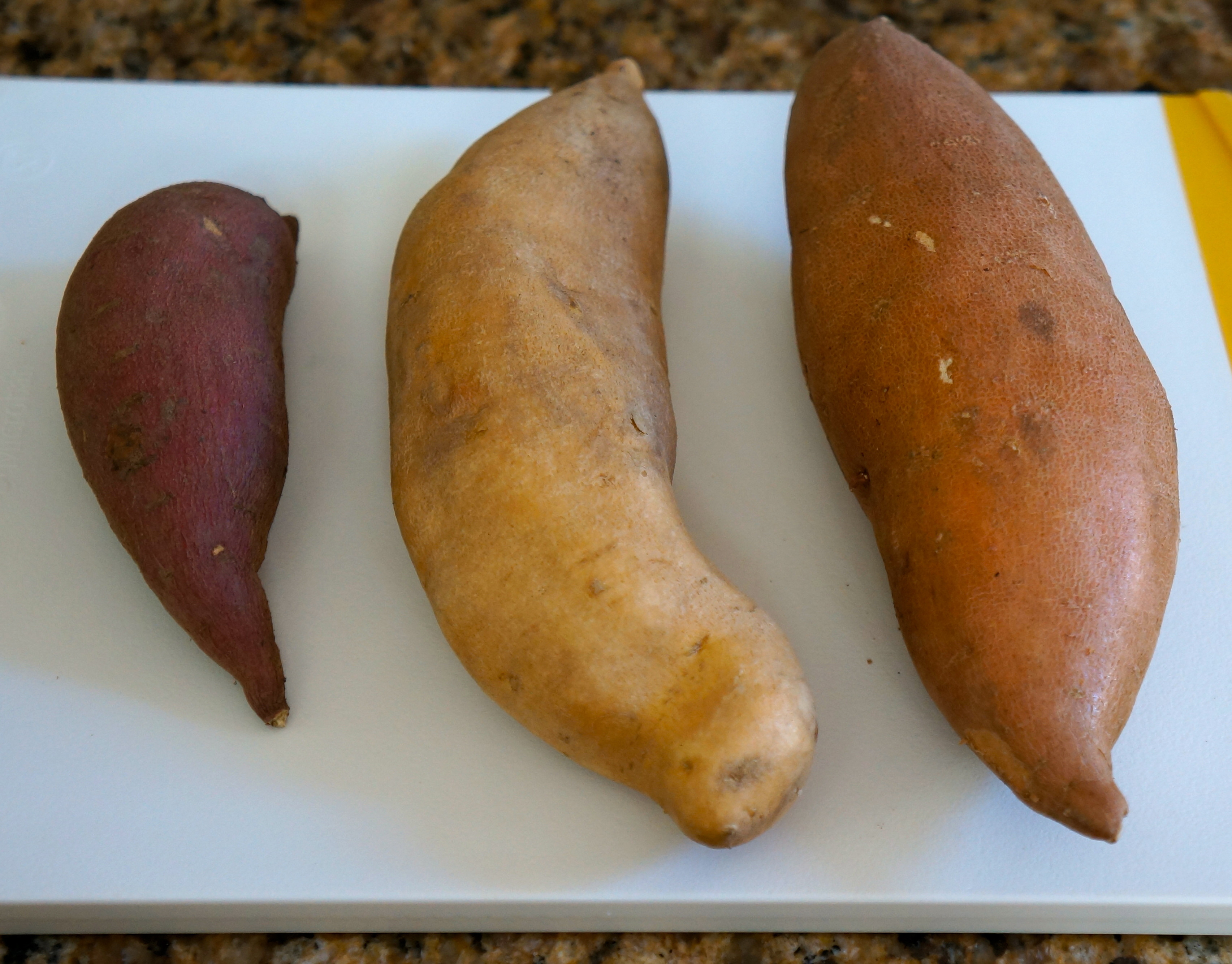 Potato In Japanese  Sweet Potatoes Not Just a Super Food – Half Indian Cook
