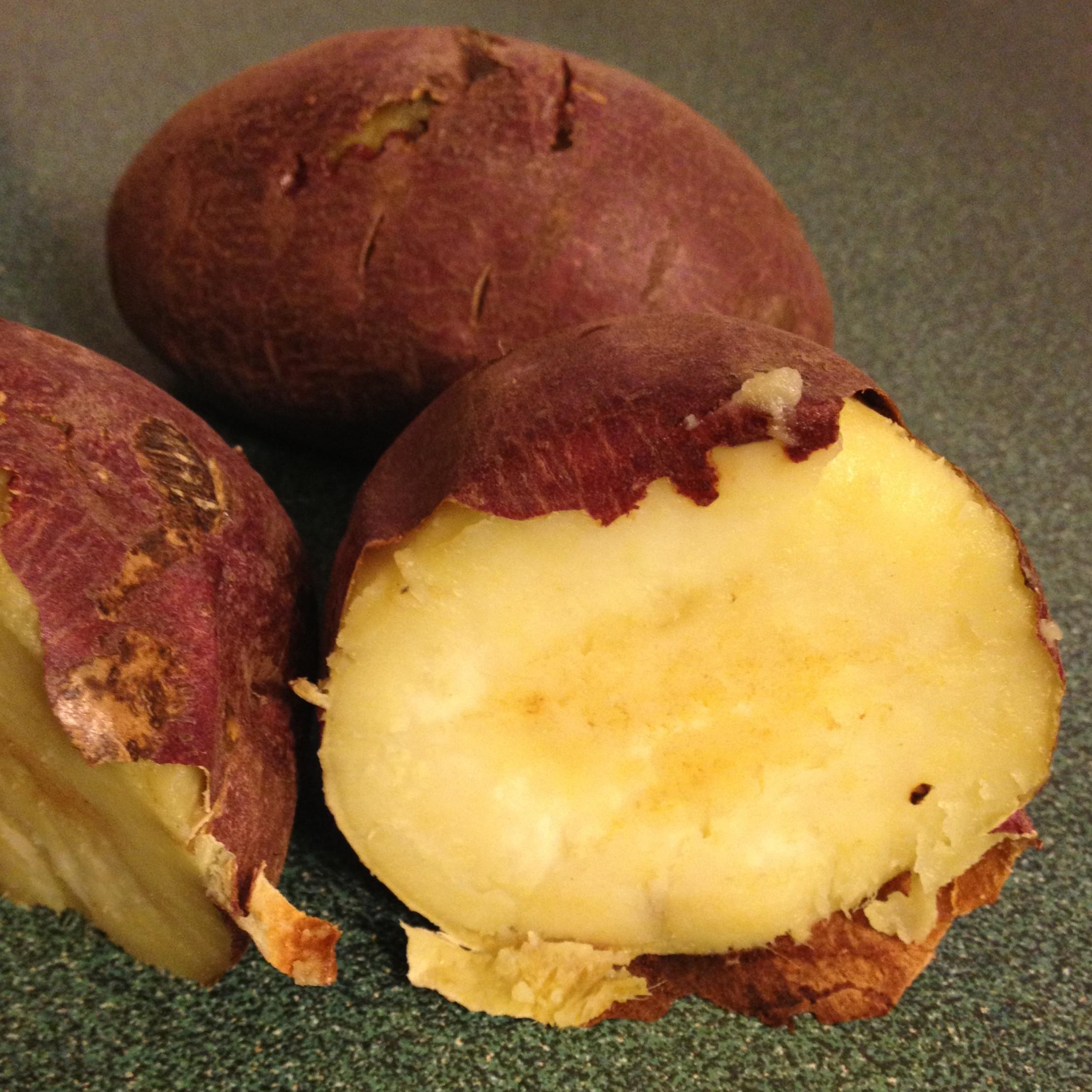 Potato In Japanese  Kale Artichoke Dip