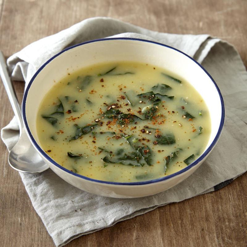 Potato Kale Soup  Potato Kale Soup Recipes