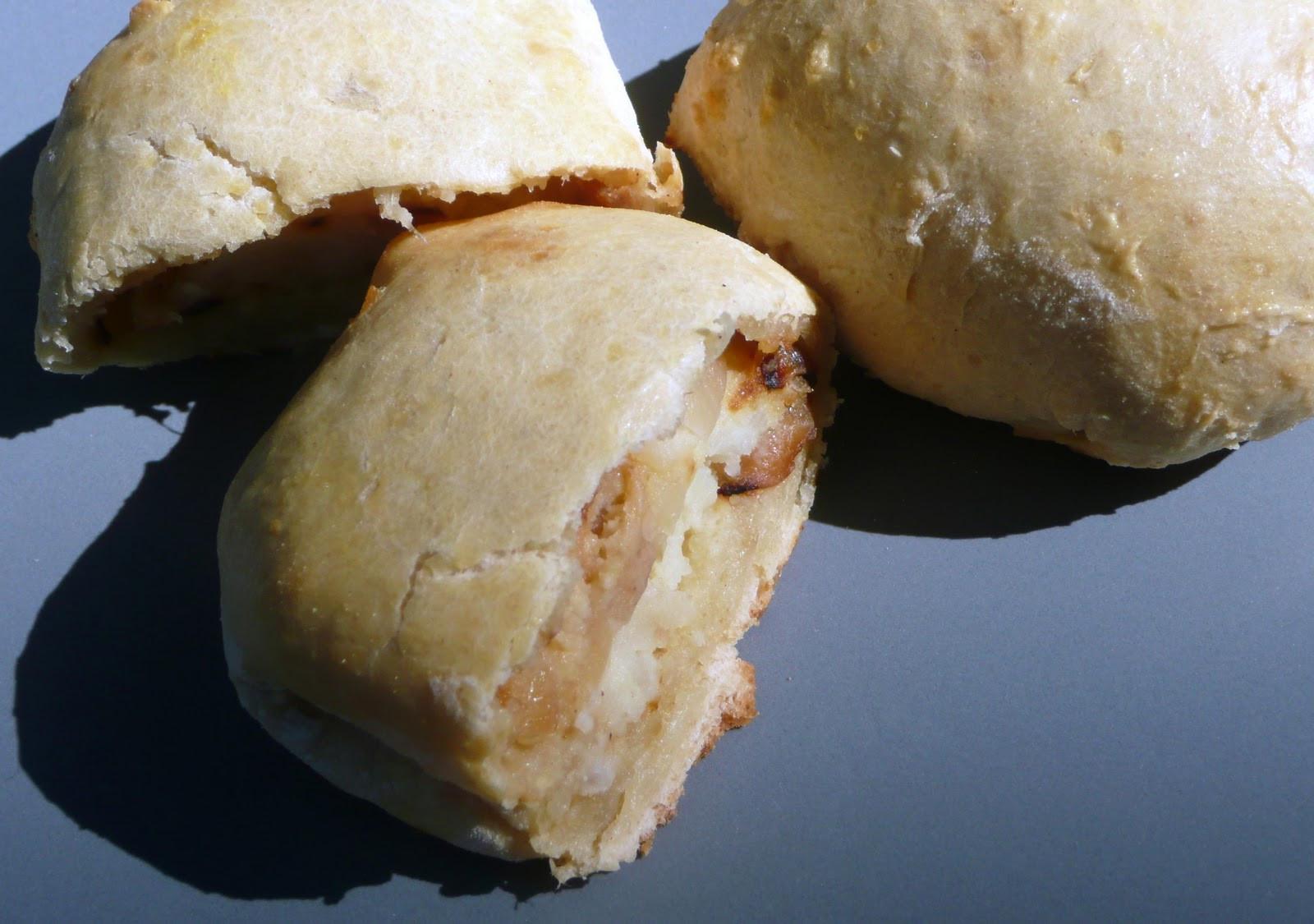 Potato Knish Recipe  Blog Appetit Potato Knish Recipe and the Best of Jewish