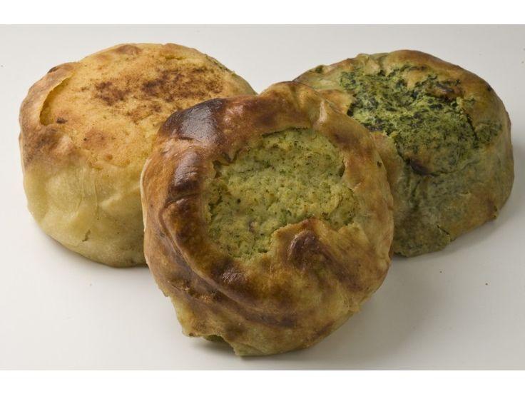 Potato Knish Recipe  Knishes Recipe — Dishmaps