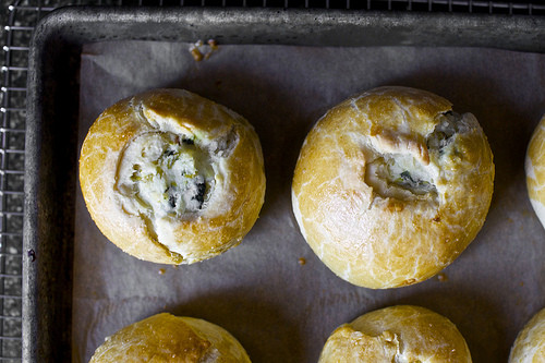 Potato Knish Recipe  What s Cooking The Cottage Market