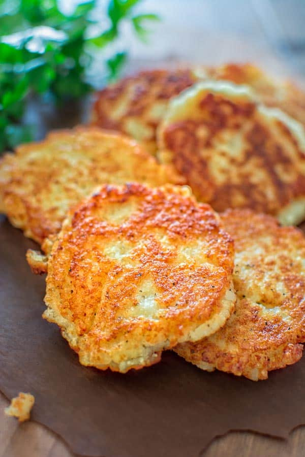 Potato Latke Recipe  Classic Potato Pancakes COOKTORIA