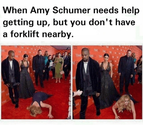 Potato Or Amy Schumer  Search Mcree Memes on me