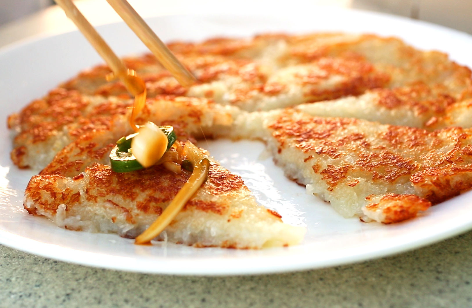 Potato Pancake Recipes  Simple potato pancake Gamjajeon 감자전 recipe Maangchi