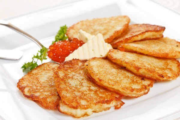Potato Pancake Recipes  The Best Potato Pancakes Ever