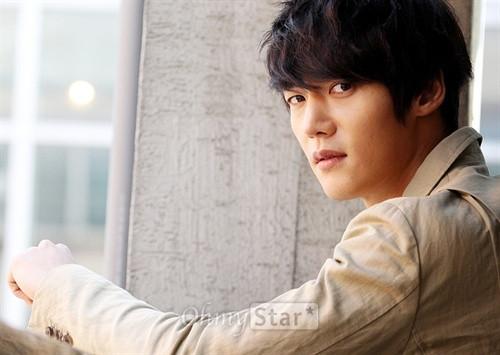 Potato Star 2013 Qr3  Choi Jin Hyuk'un Gelecek Rolü