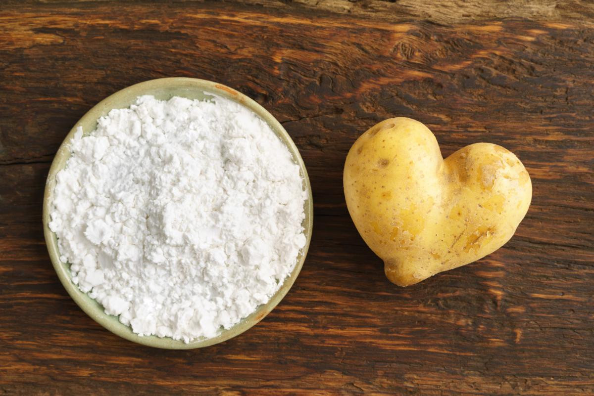 Potato Starch Substitute  9 Suitable Substitutes to Try When You Run Out of Cornstarch