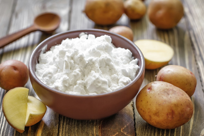 Potato Starch Substitute  Ask the Experts What Can I Use as a Potato Starch