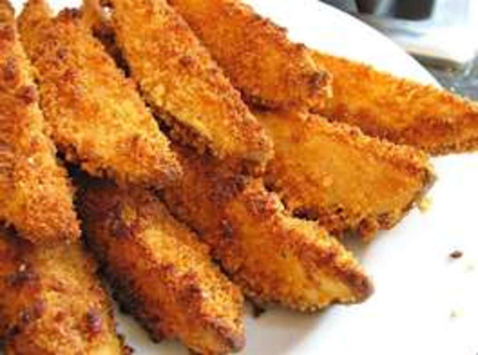 Potato Wedge Recipes  Oven Fried Potato Wedges Recipe