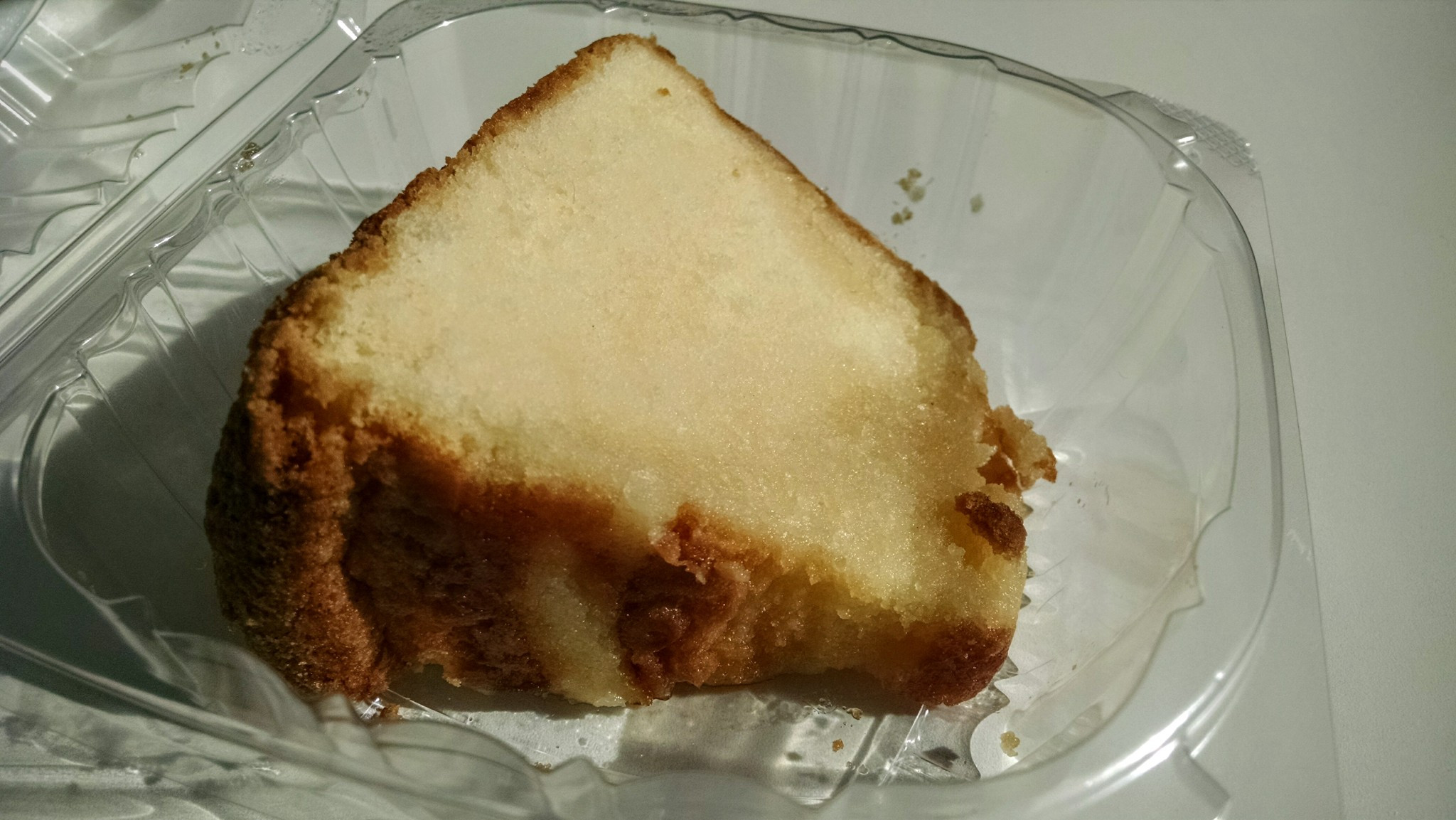 Pound Cake Desserts  5 Spots to Satisfy Your Sweet Tooth Triangle Foo s