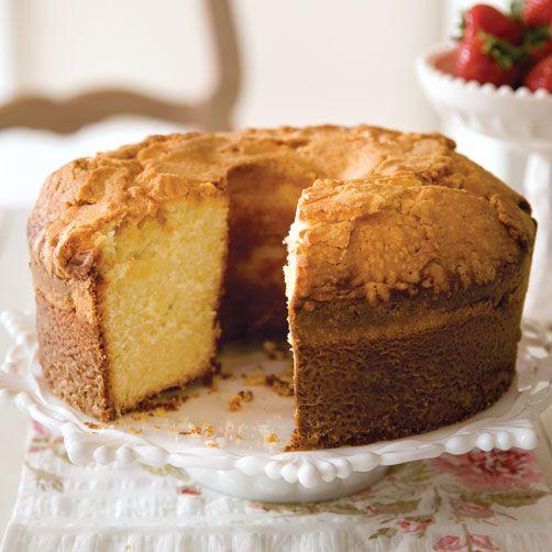 Pound Cake Desserts  Pound Cake Recipe Southern Cakes Pinterest