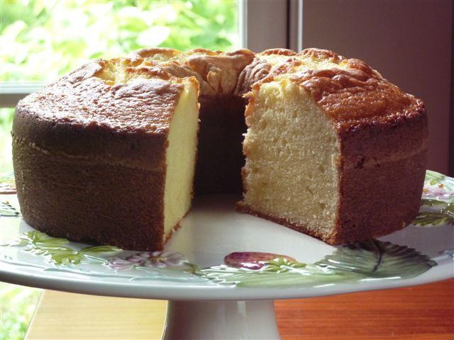 Pound Cake From Cake Mix  Almond Cream Cheese Pound Cake Cake Mix Doctor