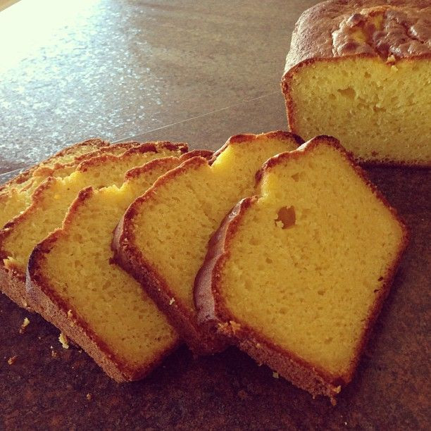 Pound Cake From Cake Mix  Lemon Pound Cake 1 box lemon cake mix 1 small box