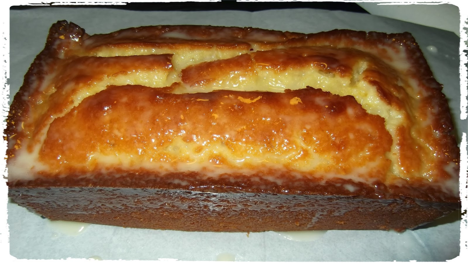 Pound Cake Glaze  Rosie s Country Baking Glazed Orange Pound Cake